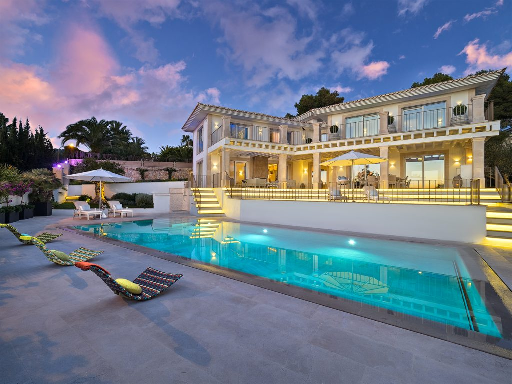 Villa Iceberg