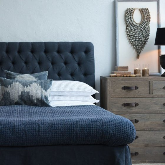 Schlafzimmer – About Living