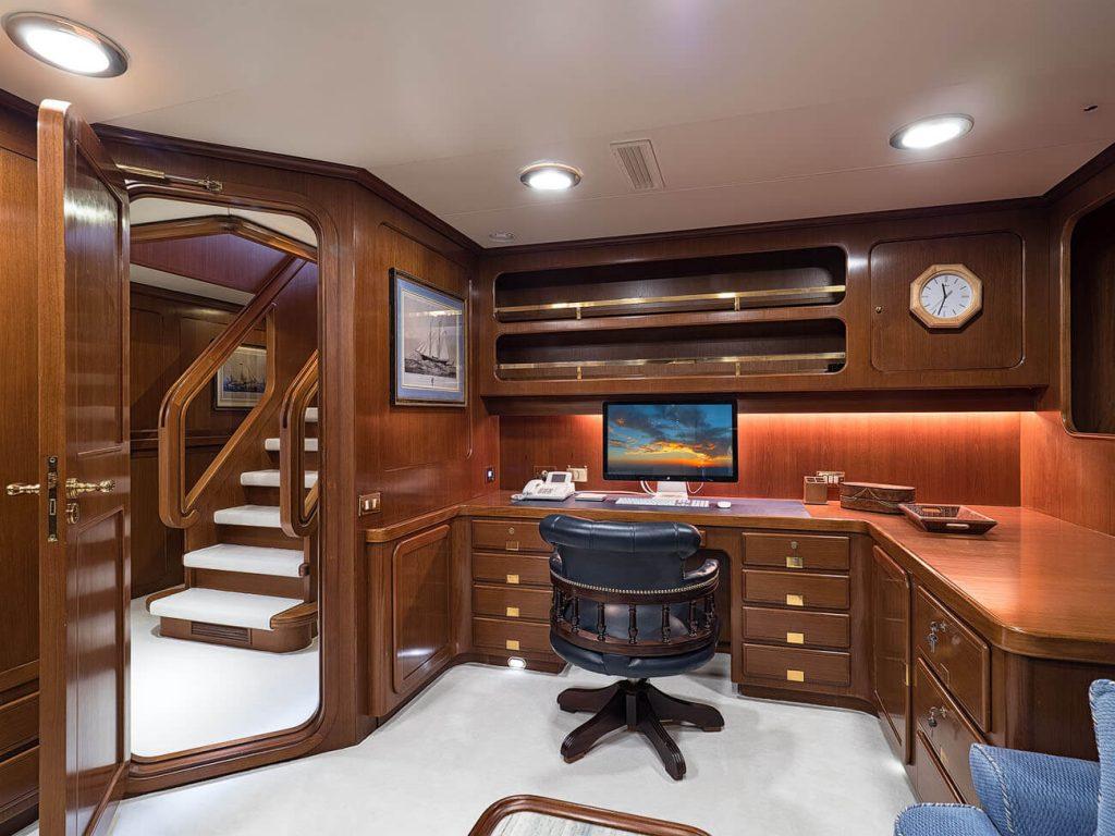 PERINI Yacht